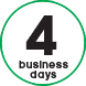 04 business days