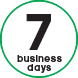 07 business days